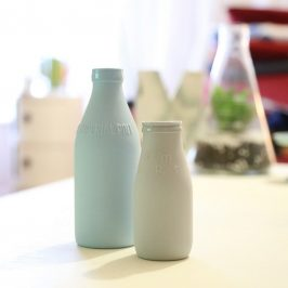 Yoghurt & milk